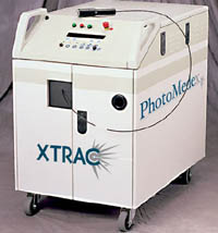 XTRAC laser for Psoriasis